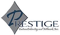 Prestige Cabinets Logo