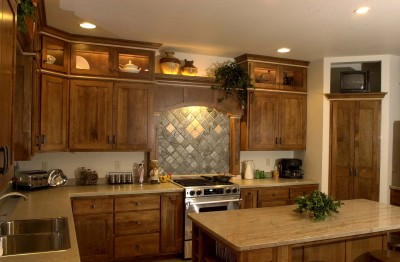Cabinetry 211