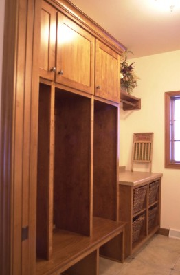 Cabinetry 214